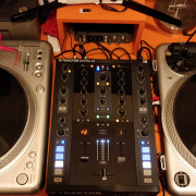 Set DJ Completo Traktor + Vinilo