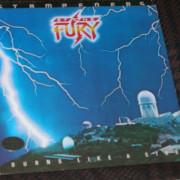 Rock&Roll-Fury