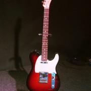 Fender American Standard Telecaster EXCELENTE