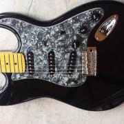 Cambio stratocaster
