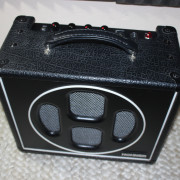 Amplificador Hohhner HHB5T de armónica