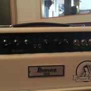 Amplificador a válvulas Ibanez tsa 15h