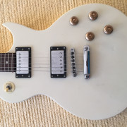 Les Paul Junior (con Humbuckers)
