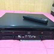 SONY RCD-W100 CD-R / CD-RW Recorder