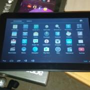 "Tablet Cheesecake 10.1"" XL2 16:9 APPTB105B  con HDMI"