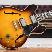1961 Gibson ES-345 TDV