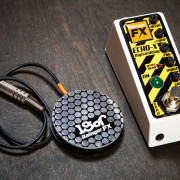 Rainger FX Echo-X Delay - Como Nuevo
