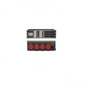 Distribuidor de corriente 3x 63A WORK Modelo WPD-633