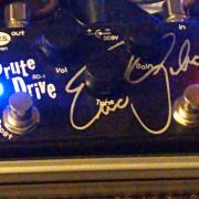 EWS Brute Drive Eric gales signature