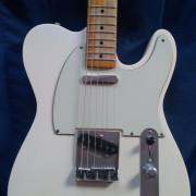 Fender Telecaster Road Worn-Empress