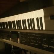 Roland GW7 Workstation