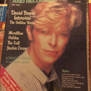 Revistas técnicas international musician y european musicians