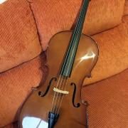 Violoncello Stentor Student II 3/4 En perfecto estado (URGE)