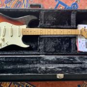 Fender Strat USA 60 aniversario. Nueva
