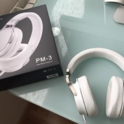 Auriculares Oppo PM-3