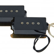 Pastilla Fender Precisión USA