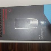 Vendo micrófono sennheiser mk4