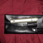 Micro condensador  tipo lápiz MXL 991