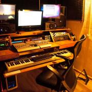 Estudio de grabación en Algaida / Baleares