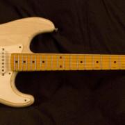 Nash Stratocaster año 2009!!!