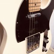 Fender Telecaster USA 60 Aniversario
