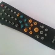 Mando a distancia Philips DVD 950 REMCON666. Remote control