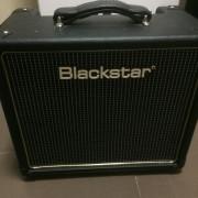 Blackstar HT 1R Combo  Amplificador de guitarra