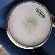 Batería Flat Arbiter cascos metal