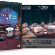INDIA Licencia Native Instruments