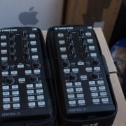 Native Instruments Kontrol X1 - mk1 + FUNDA