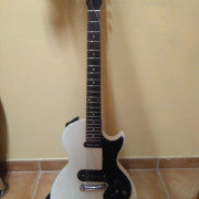 Gibson les Paul Melody maker 2008