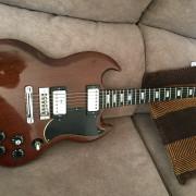 Gibson SG del 74-75
