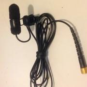 DPA 4080 micrófono de corbata cardiode
