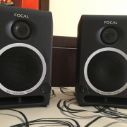 Monitores Focal CMS40