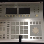 Maschine Studio White