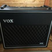 Vox Tony Bruno 35W (cambios dentro)
