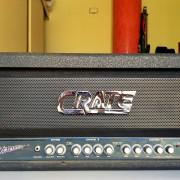 Cabezal Crate Excalibur GH-2200 H
