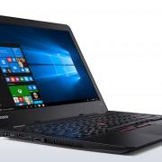 "Lenovo ThinkPad 13"" i5 8-32GB DDR4 USB-C 1TB SSD/NVMe Windows pro"