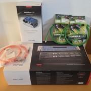 RME ADI 6432 + Madiface USB + Cableado