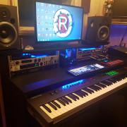 Estudio grabación Madrid, Opportunity