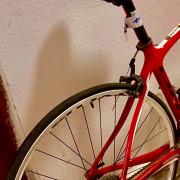 Cambio por guitarra eléctrica o acústica Bicicleta BH Prisma 105