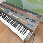 Roland Jupiter 8 - MIDI
