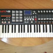 Akai mpk49 - controlador MIDI