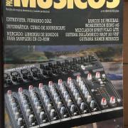 Revistas técnicas profesional músicos y músicos