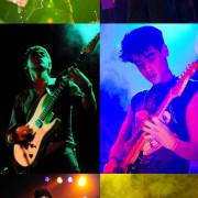 Clases y Cursos de Guitarra Eléctrica en Naucalpan. Genesys
