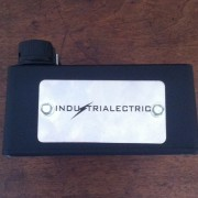 pedal: Industrialectric RM-1N prototipo