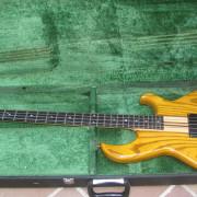 1981 Aria SB-1000 en Oak made in Japan