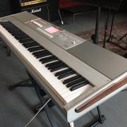 Cambio KORG M3 88 por stage piano