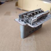 Puente stratocaster