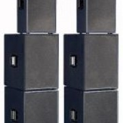 DAP SoundMate Active 3 MK-II
